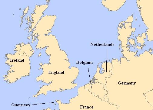 大不列颠岛面积